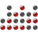 Binary Clock Widget icon
