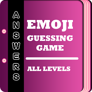 Answer for Emoji Guessing Game for PC and MAC