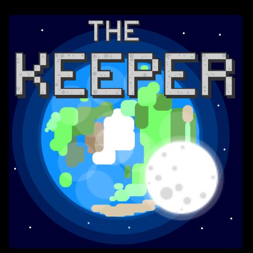 動作必備App|The Keeper LOGO-綠色工廠好玩App