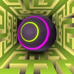Crazy Maze Ball 3D for PC and MAC