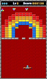 arkanoid+- screenshot thumbnail