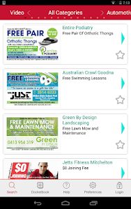 Shop A Docket Coupons screenshot 15
