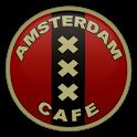 Amsterdam Café icon
