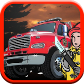 Firefighter 3D Game