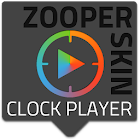 Clock Player icon