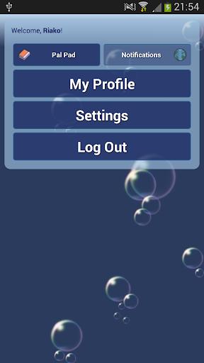 PokeHeroes Messenger