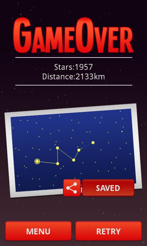 Rocket Risk- screenshot