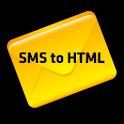 SMS2Html logo