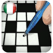 Cruciverba Italiano