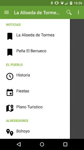 La Aliseda de Tormes 3.0