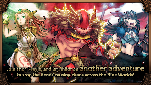 Thor: Champions of Asgard Screenshot 11