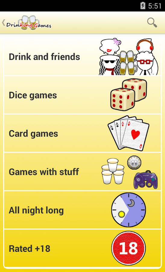 drickspel