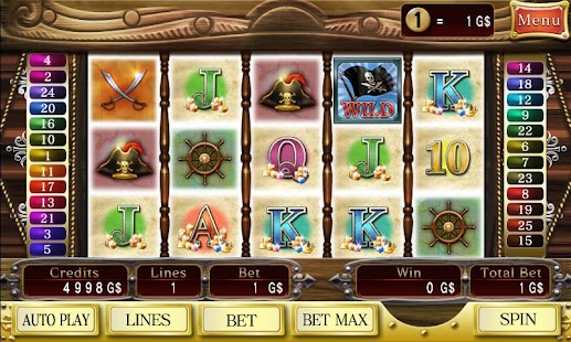 CASINO TOWN - Slot Machine- screenshot thumbnail