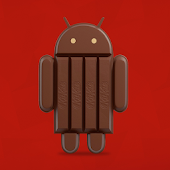 Kitkat HD Multilauncher Theme