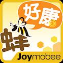 蜂好康 icon