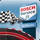 Bosch Car Service Racing icon