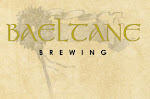 Logo for Baeltane Brewing