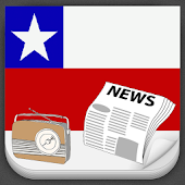 Chile Radio and Newspaper