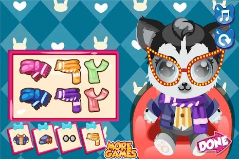Pet Care Pet Dress Up