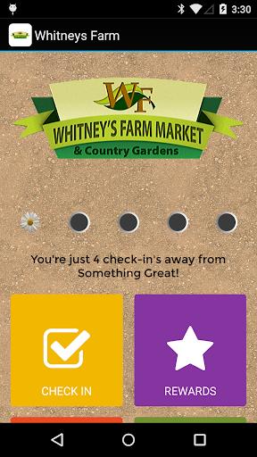 Whitney's Farm