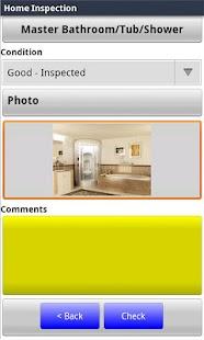 Home Inspection Checklist - screenshot thumbnail