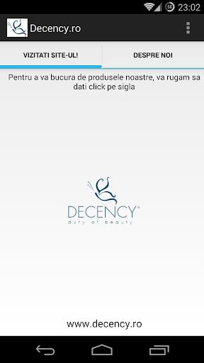 Decency.ro
