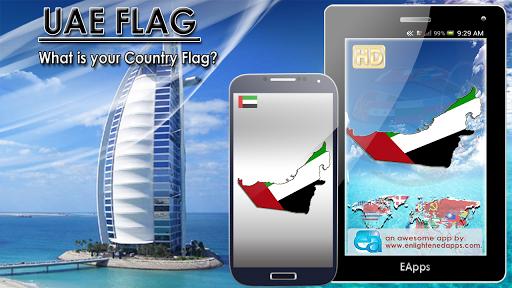 Noticon Flag: UAE