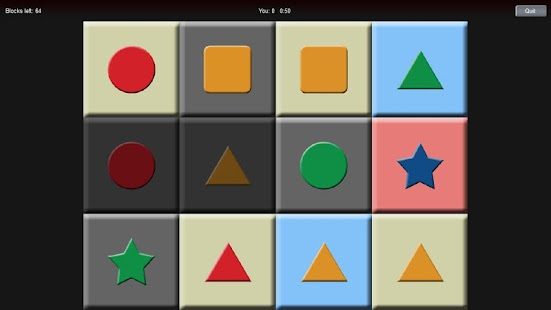 Match Blocks 3- screenshot thumbnail