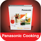 Panasonic English recipes