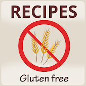 Gluten Free Recipes!