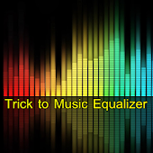 Trick Music Equalizer