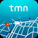 tmn drive HD logo