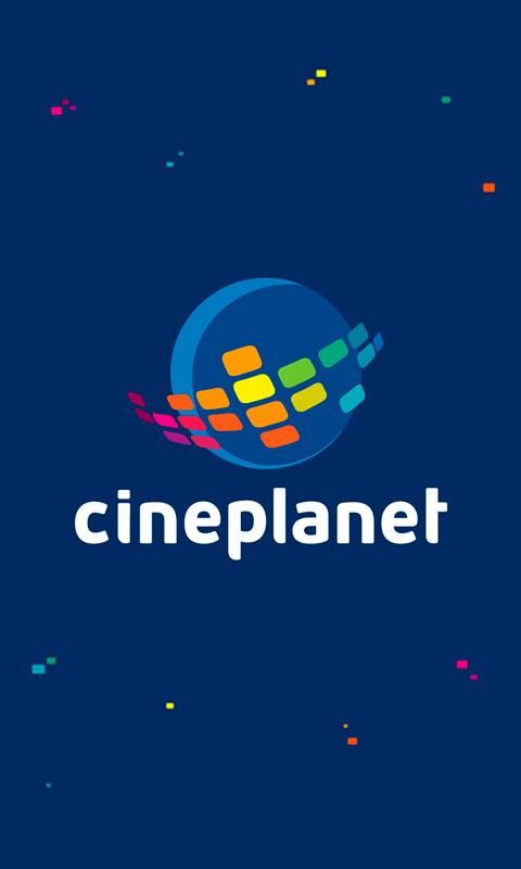 Cineplanet- screenshot