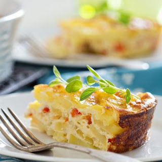Irish Breakfast Casserole