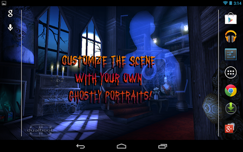 Haunted House HD - screenshot thumbnail