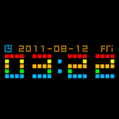 Widget Clock_NDS202