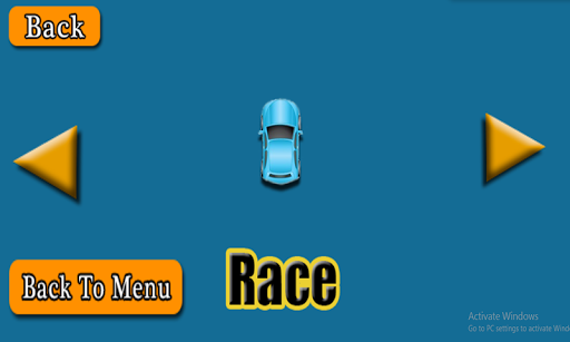 Race the Tournament