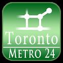 Toronto (Metro 24) icon