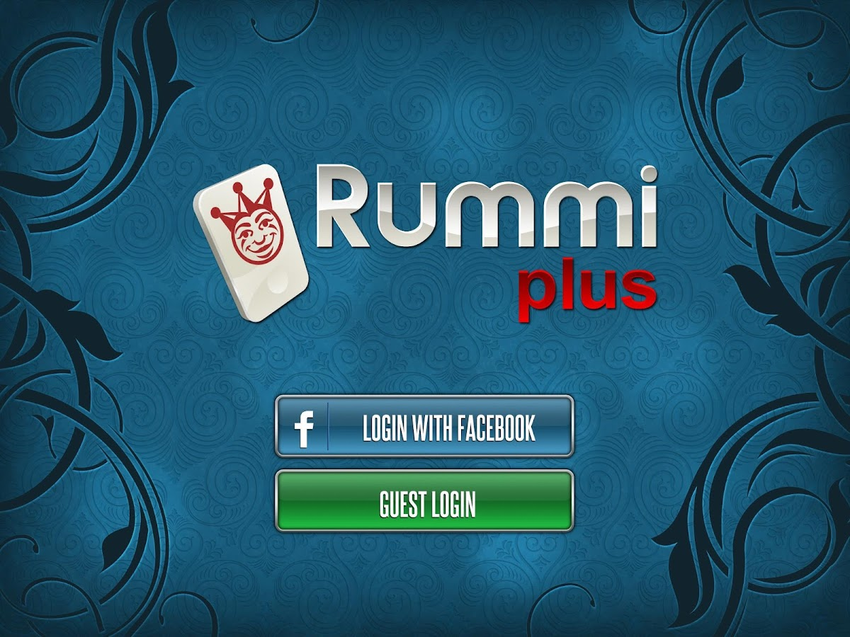 Rummi Plus - screenshot