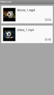 玩媒體與影片App Video Cutter免費 APP試玩