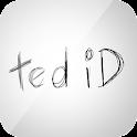 TEDiD icon