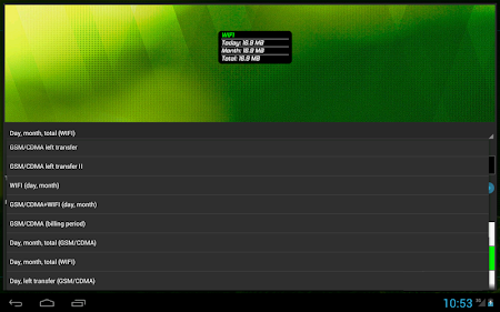 Mobile Counter Trial 3.4 screenshot 89567