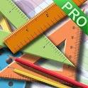 Geometry Formulas Pro