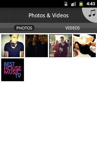 DJ MeZ - screenshot