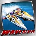 Wave Blazer logo