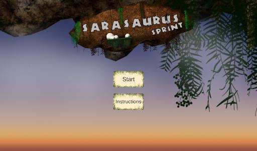 Sarasaurus Sprint