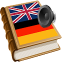 worterbuch german - Wörterbuch icon