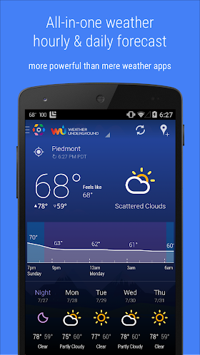 HD Widgets 4.2 Final APK