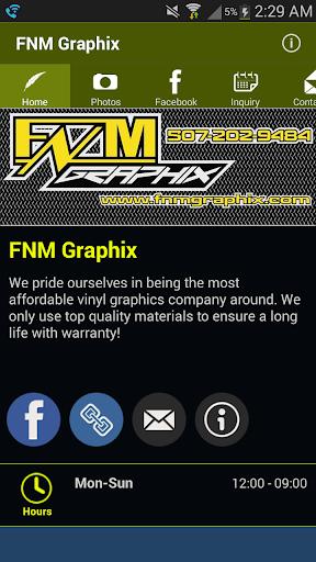 FNM Graphix