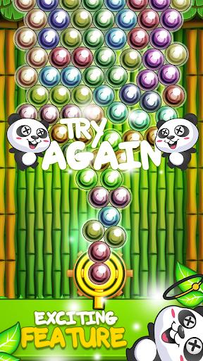 玩休閒App Panda Pop Bubble免費 APP試玩